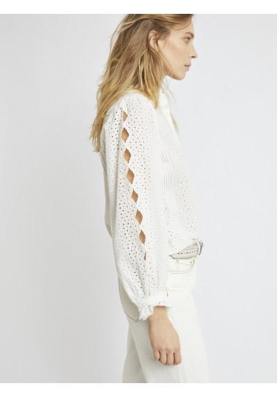 Camisa Come Berenice - Basileia