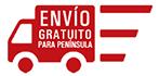 ENVIO GRATUITO 24-48 H