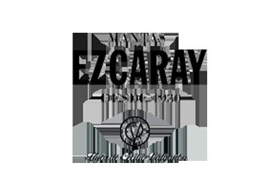 Mantas Ezcaray